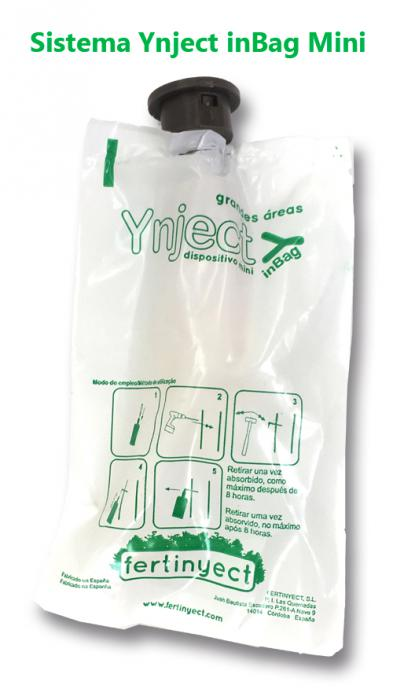 Sistema Ynject inBag Mini