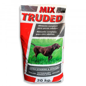 Mix Truded 20 kg