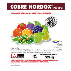 Coure Nordox 75WG