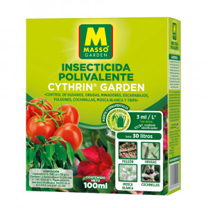 Insecticida Polivalent 100 ml
