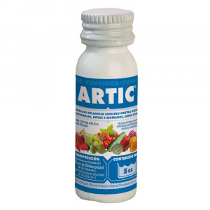 Artic JED