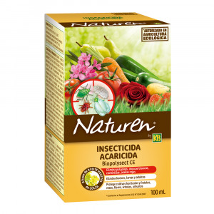 KB Naturen Insecticida-Acaricida 100 ml