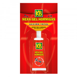 KB Nexa Formigues Tub 30 g