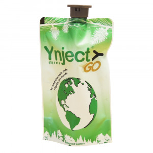 Ynject Go Mini 25 cc