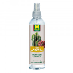 Adob foliar cactus i plantes crasses 250 ml